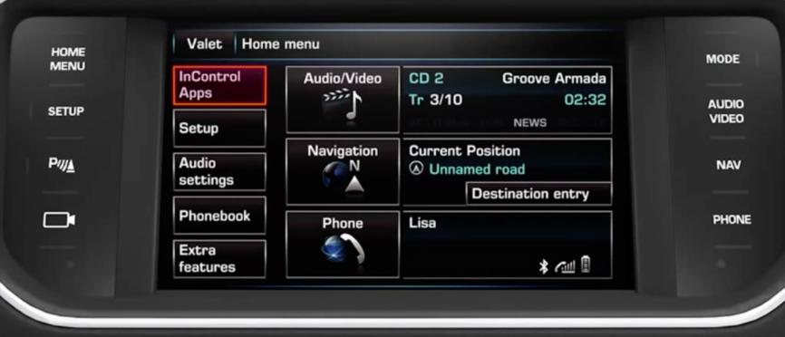 Range rover navigation dvd download
