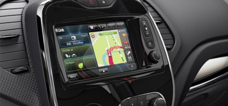 Renault R-Link Tom Tom Navigation Maps SD Card EU 2020 ...